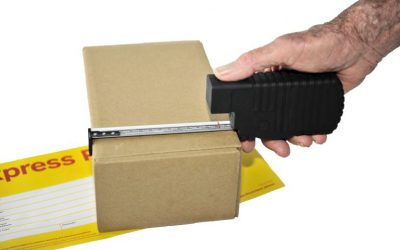 The Freight Dimensioner That Saves You Time And Money