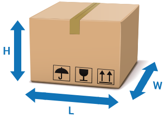 Calculate Package Dimensions Within Seconds – No More Customer Disputes